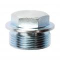 021914 M24x1,5 zátka s magnetem