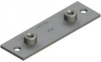 APL-A1 přidržovací destička držáku trubek